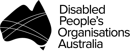 DPO AUSTRALIA MEDIA RELEASE: Don't fund the NDIS with cuts to social services and childcare