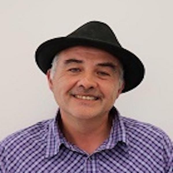 Stephen Gardner
