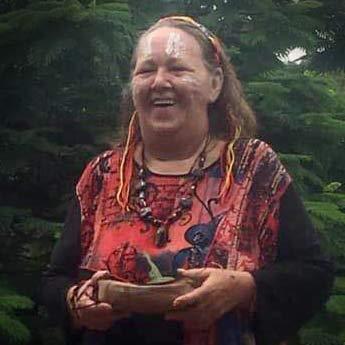 Aunty Robyn