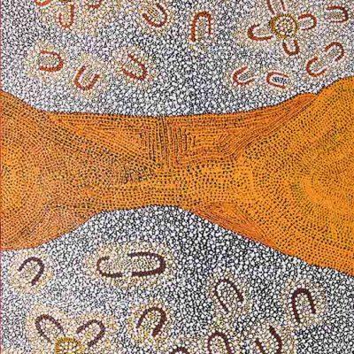 Yindyamarra by Paul Constable Calcott